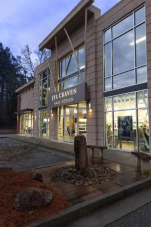 Best hair salon near Woodstock Georgia