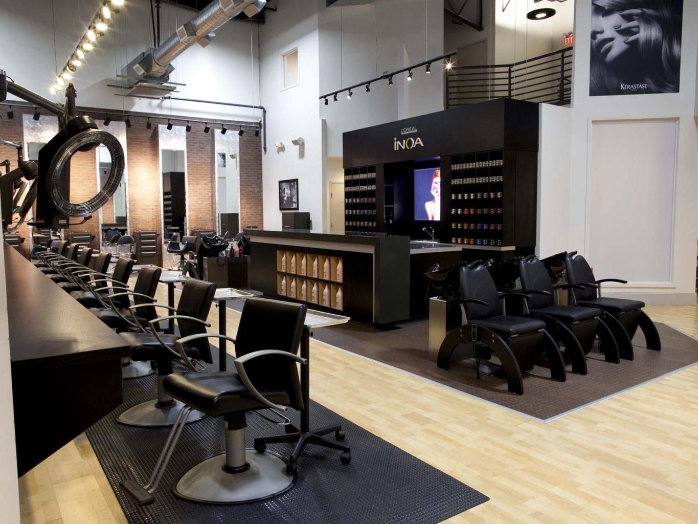 Top Canton Salon