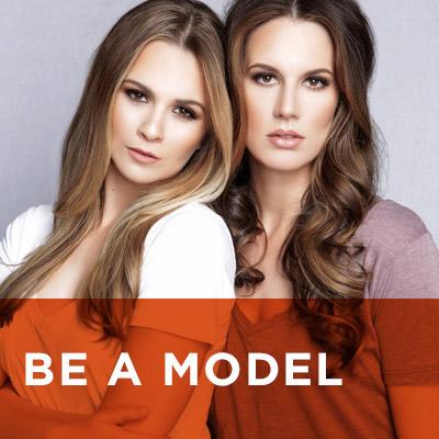 be a model at Jyl craven