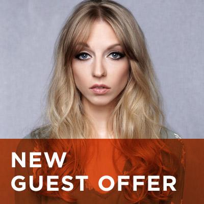 new guest offer at Jyl craven