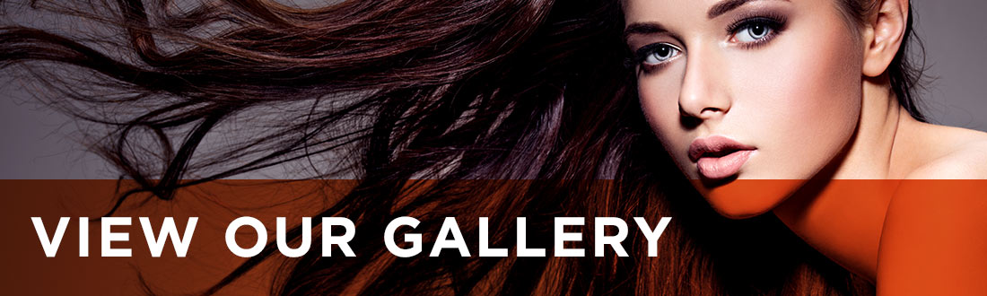 hair extensions gallery at Jyl craven