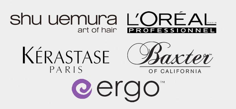hair care companies at Jyl Craven